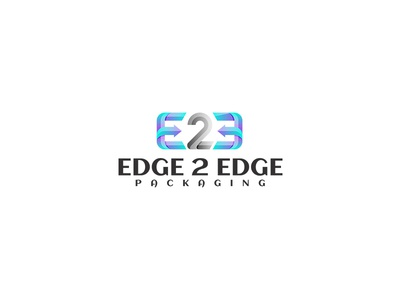 Edge 2 Edge Logo Design