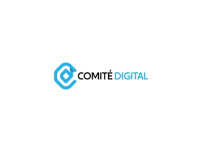 Comite Digital Logo Design