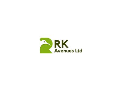 RK Avenues Ltd Logo Design