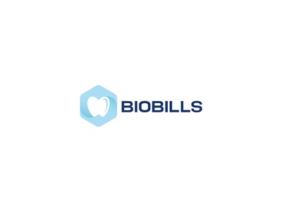 Biobills Logo Design