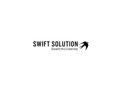 Swift Solution Logo Design