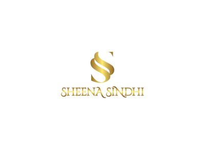 Sheena Sindhi Logo Design