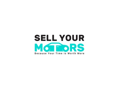 Sell Your Motors Logo Design