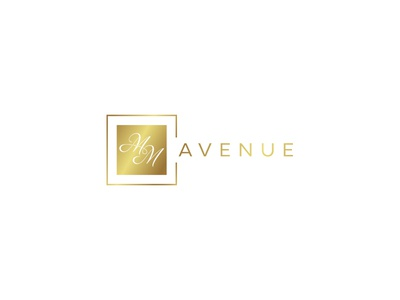 Avenue Logo Design