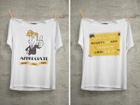 Appreciate T-shirt Design