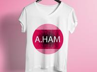 A.Ham T-Shirt Design