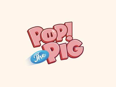 Pop The Pig!