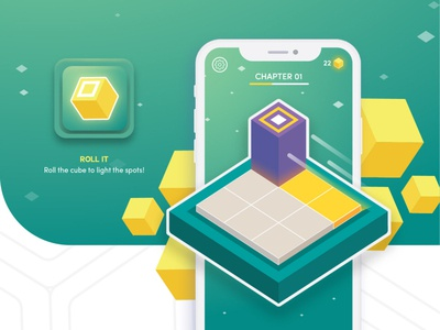 Light Block unity gamedev game slot game art game app game studio mobile game design game design gamedesign uidesign game ui