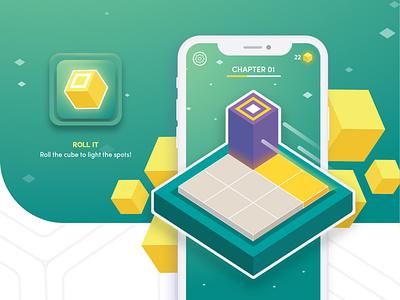 Light Block unity gamedev game slot game art game app game studio mobile game design game design gamedesign uidesign game ui