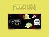 Fuzion Xtreme Banner Design