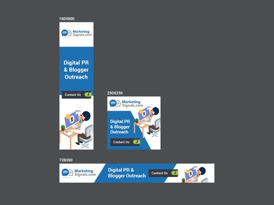 Digital PR & Blogger Outreach