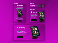 Download The Palmpay App