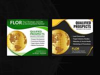 Qualified Prospect Banner Design
