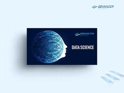DATA SCIENCE Banner Design