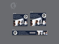 Assured Certification Banner Design