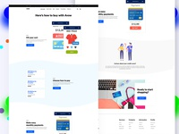 How it work Page Concept
