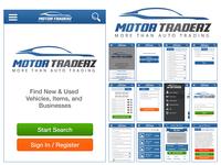 Motor Traderz