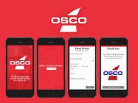 OSCO Easy Order