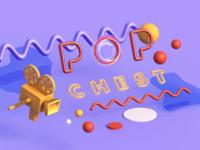 Pop Chest