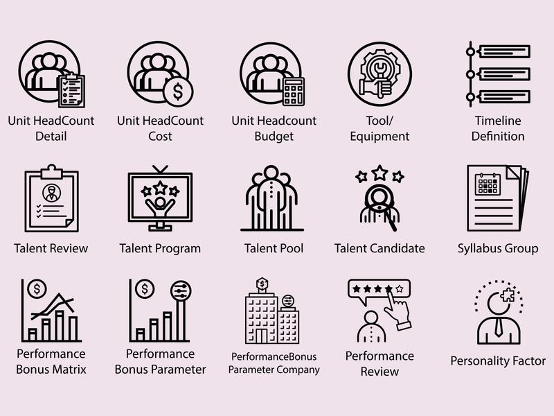 App Icons app icons mark web icons identity vector type typography app set design icon