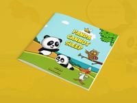Panda Cannot Sleep