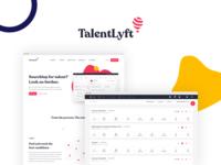 TalentLyft —  The Swiss Army Knife of HR software