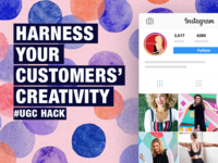Give Your Customers Creative License