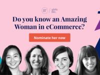 amazing women in e-commerce