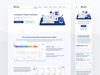 AVCI Labs | Landing Page