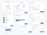 AVCI | Modals