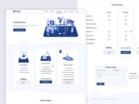 AVCI Labs | Pricing Page