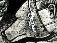 Dietrich Bonhoeffer Allegory