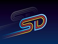 Sonny Dickson Logo Concepts