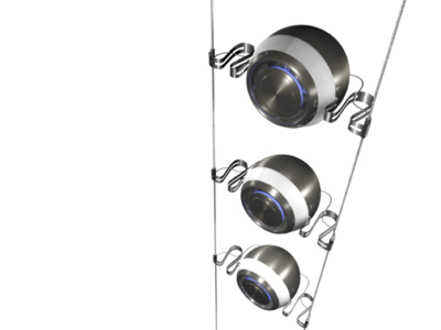 Speaker concepts product design concepts illustration design 3d