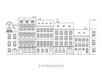 city #1 - copenhagen
