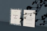 wedding invitation 💍