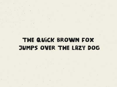 custom font #1 design branding type typography graphic design custom font font family font design