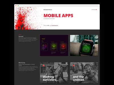 Designathon web