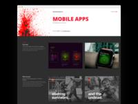 The Zombie designathon