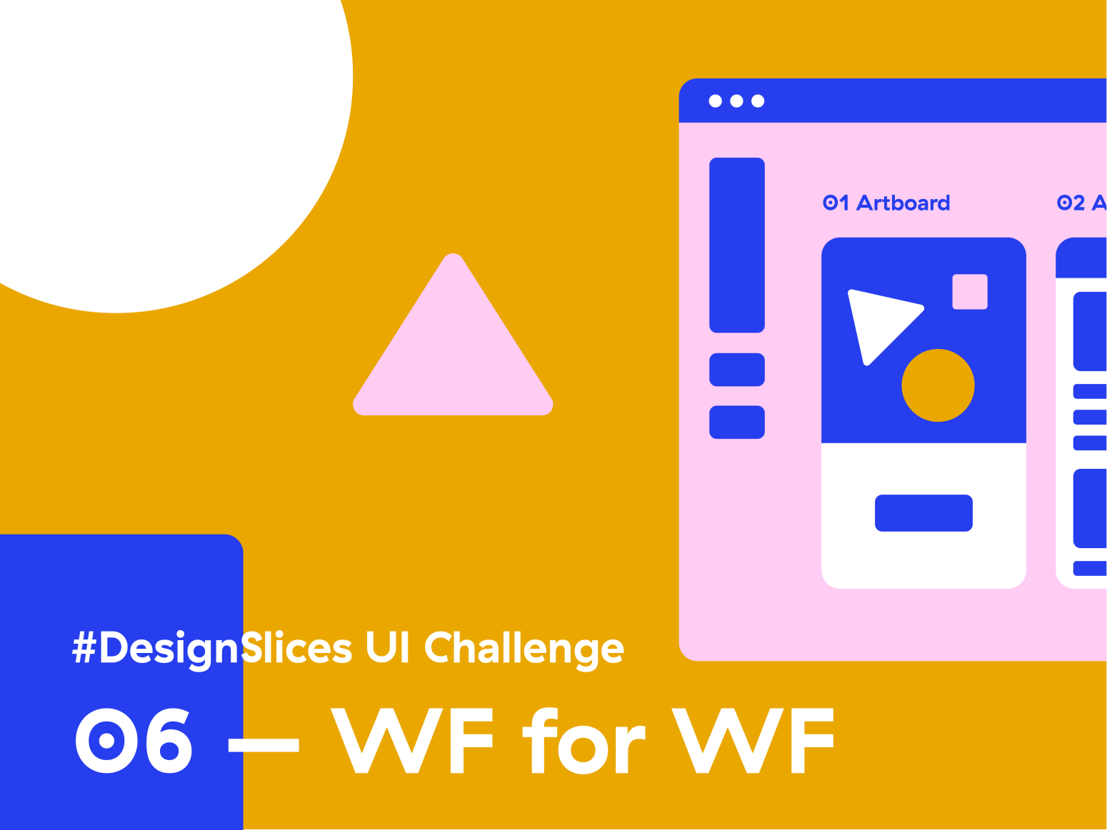 Designslices ui challenge   wireframes for wireframes dribbble 04
