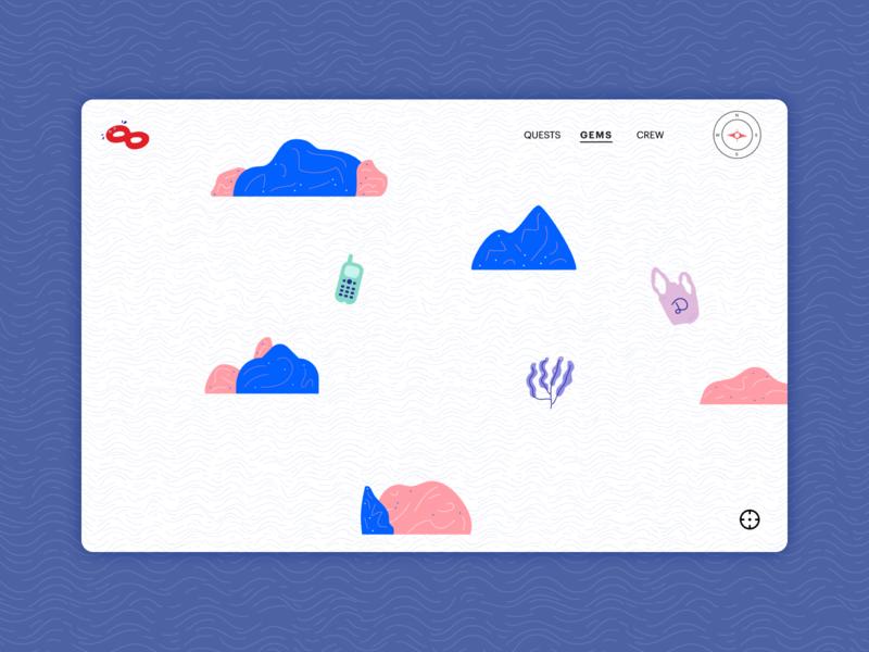 Get lost in design.infinum.com