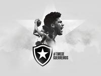 Jackson Henrique - Botafogo Basquete