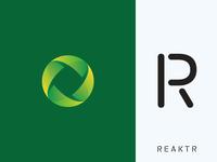 Reaktr logo