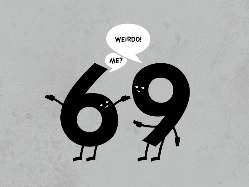 Weirdo ● T-shirt Illustration weirdo tshirt design print threadless custom design tshirt design fun funny wtf