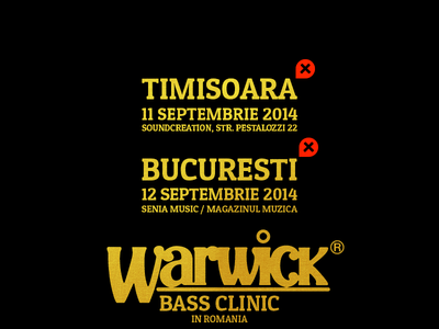 Warwick Banner warwick banner digital design online ad advertising