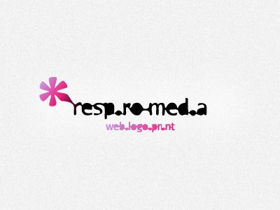 The Respiro Media logo respiro media logo ai vector