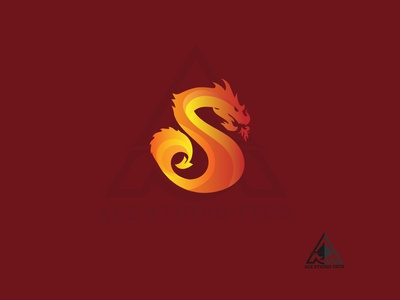 Dragon Logo | S Logo identity design identity graphicdesign logotype s logo mark gaming mascot logo gaming logos icon mark symbol branding vector logo logodesign minimalist logo alphabet logo s logo s dragon logo dragon