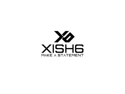 Xish 6   Clothing Logo design icon athletic logo mark symbol branding identity agency branding graphicdesign gym x letter logo x logo logotype logo designer logo clothing logo gym logo fitness logo fitness clothing