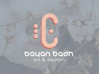 My personal branding logo design