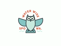Water Wise Owl